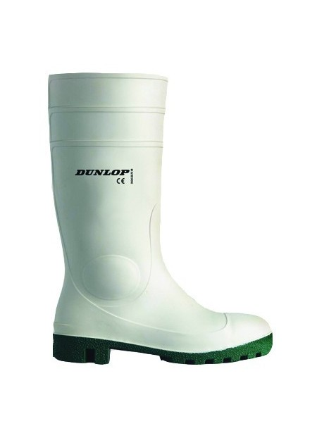 BOTA AGUA DUNLOP HYGRADE SAFETY