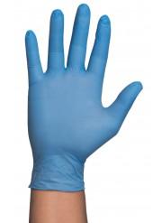 5 pares desechables limpieza guantes de laboratorio guante