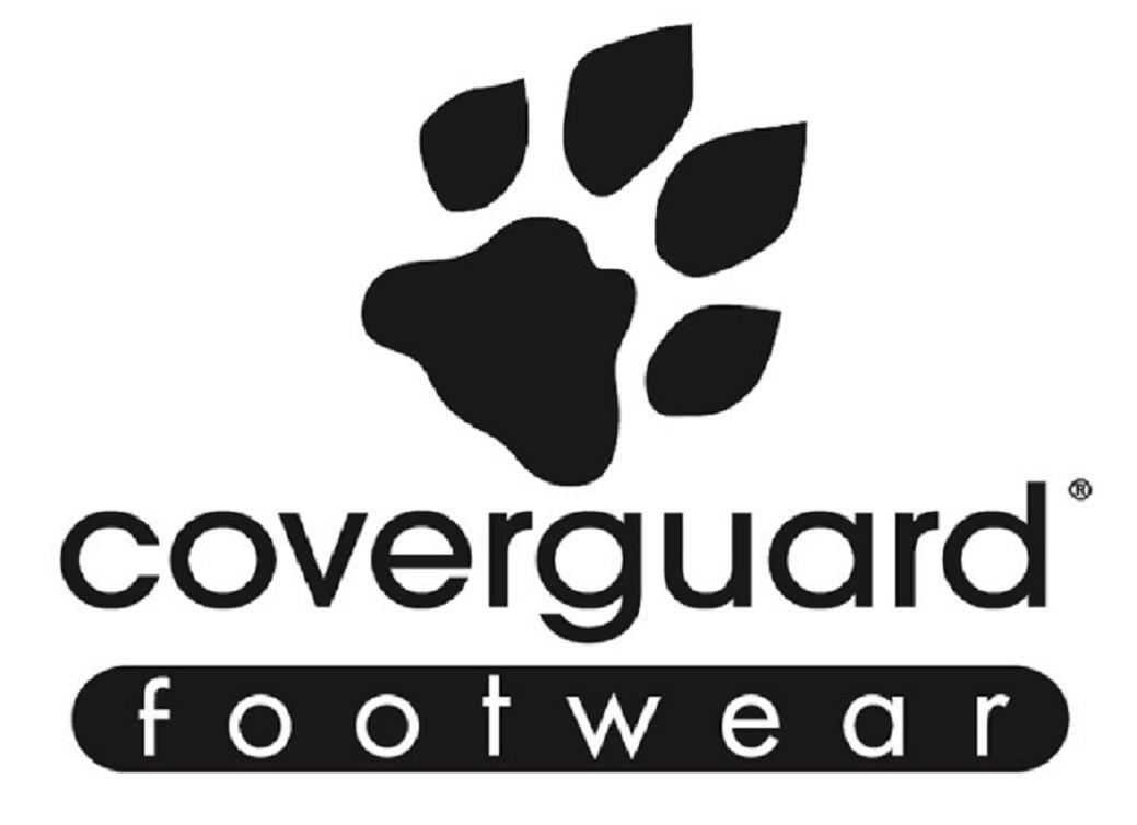 Coverguard footwear